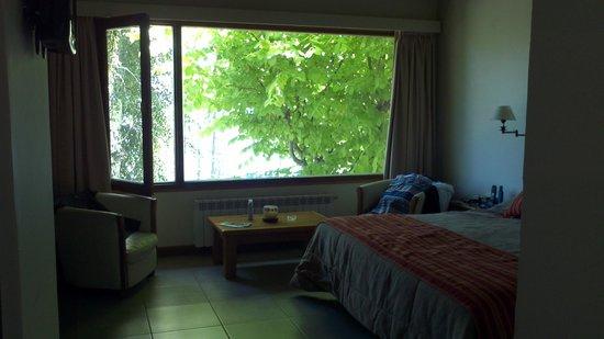 Pailahue Lodge & Cabanas: Habitacion Studio