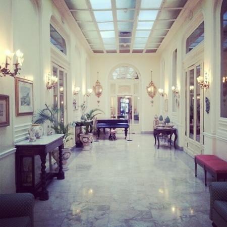 Grand Hotel et Des Palmes: x