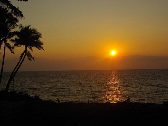 Maui Sunseeker LGBT Resort: View from Penthouse 