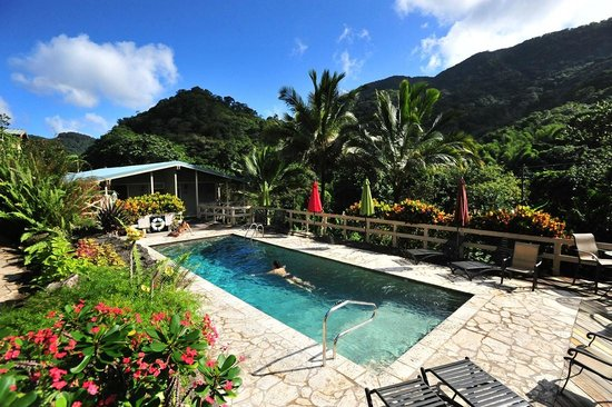 Photo of Casa Grande Mountain Retreat Utuado