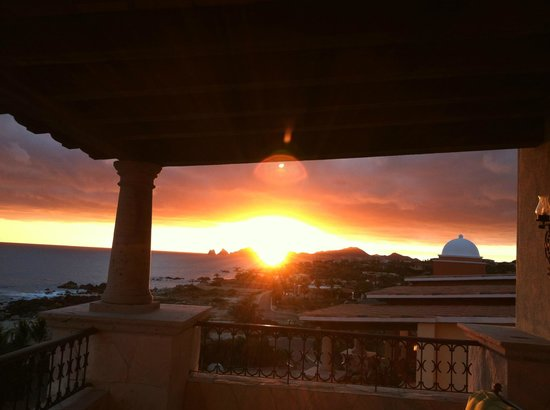 Hacienda Encantada Resort & Spa: yes, they were this beautiful