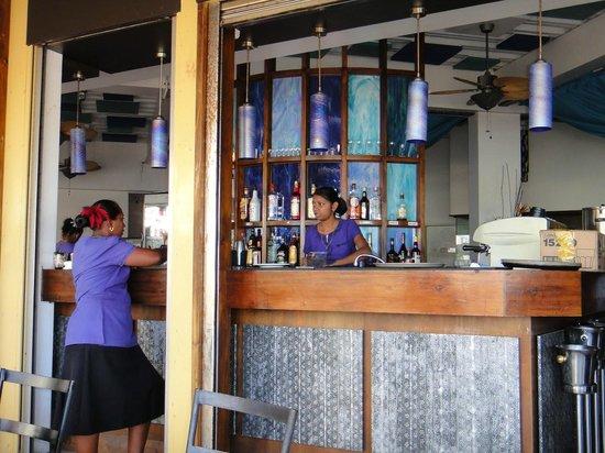 Indigo Indian Asian Restaurant Fiji