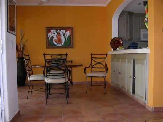 Las Mananitas: Our condo