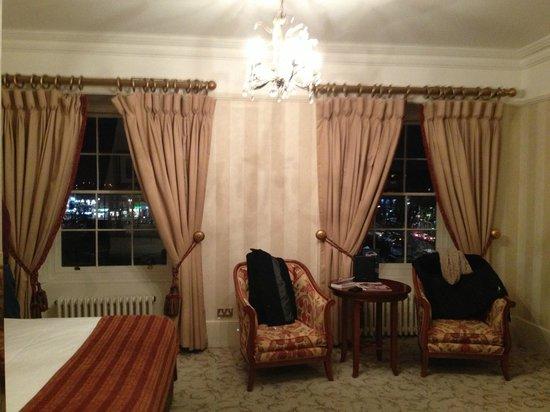 Hotel Meyrick: Hotel Room
