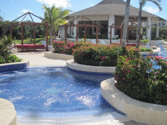 Royalton Cayo Santa Maria: Jacuzzy