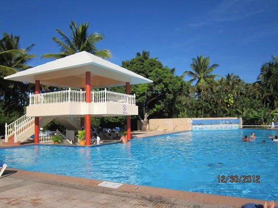 Puerto Plata Village Resort: la seul piscine
