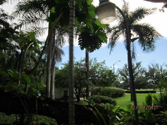 Puerto Plata Village Resort: club de golf