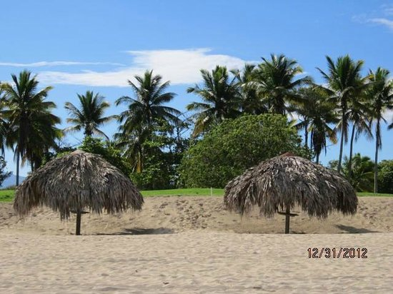 Puerto Plata Village Resort: plage