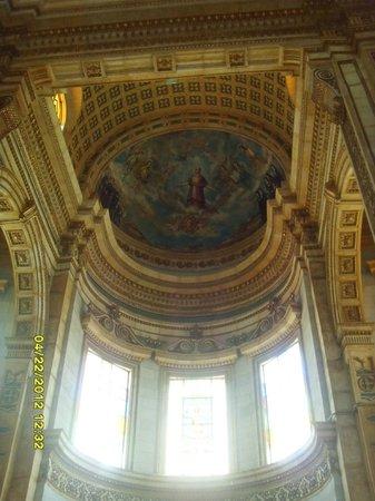 Angels Guest House Peru: Bovédas wonderfull paintures