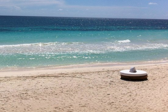 Las Ranitas Eco-boutique Hotel: Beach
