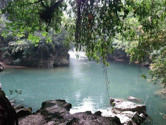Río Claro Valley: Lugar ideal para la natación