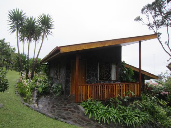 Arco Iris Lodge: Our cabin