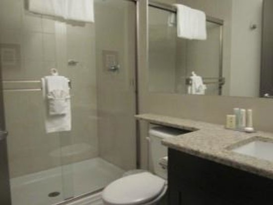 StoneRidge Mountain Resort: Bathroom