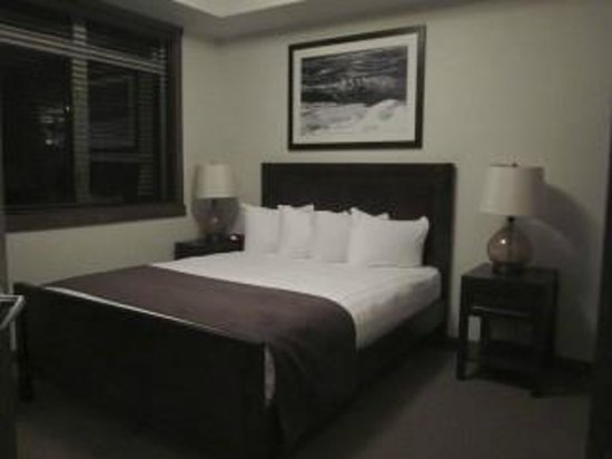 StoneRidge Mountain Resort: Room