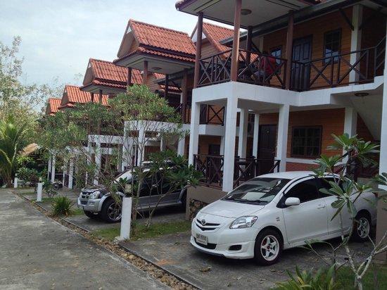Banphu Resort : Banphu