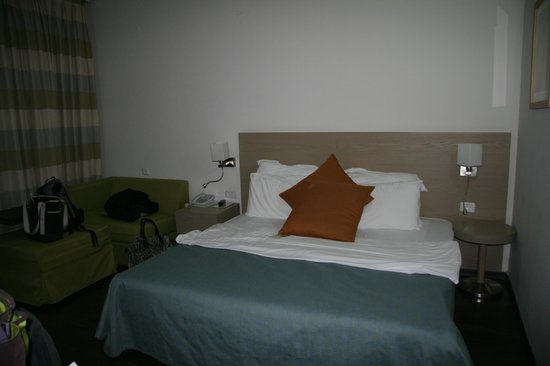 Nof Ginosar Hotel: Comfortable room