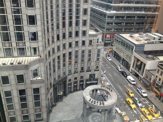 르네상스 뉴욕 호텔 57 사진