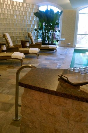 The Houstonian: Spa