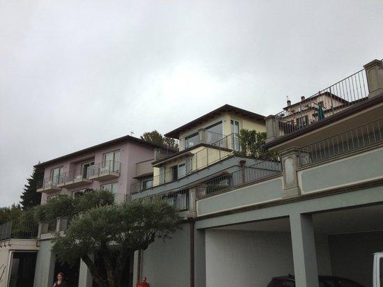 博爾戈利泰拉西酒店照片