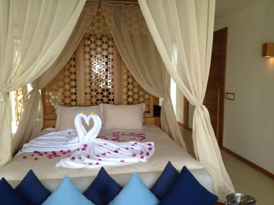 Mia Resort Nha Trang: для новобрачных;)!