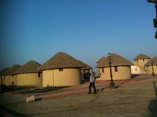 Great Rann of Kutch: A/c Bhanga