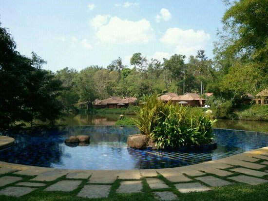 Adult pool picture of evolve back coorg siddapura tripadvisor Hotels in coorg with swimming pool