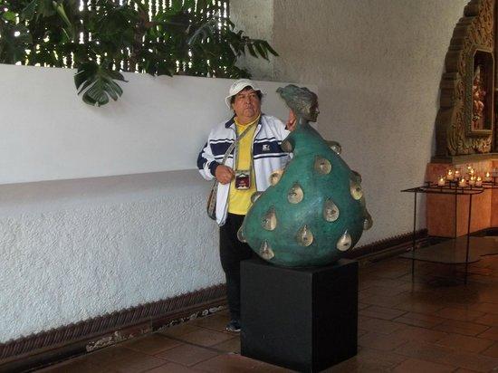 Hotel Museo Spa Casa Santo Domingo: rara y elegante obra de arte
