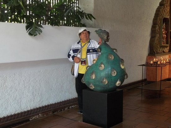 Casa Santo Domingo: rara y elegante obra de arte