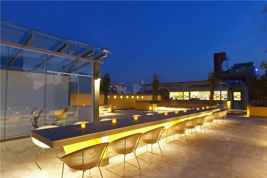 Colombo Courtyard : Cloud Cafe