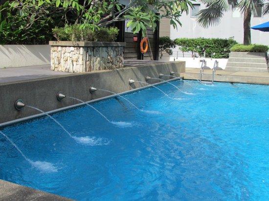 باركرويال كوالالمبور: Pool