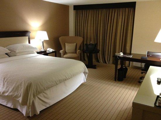 쉐라톤 새너제이 호텔 사진