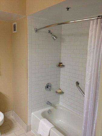 Sheraton San Jose Hotel: Room 824