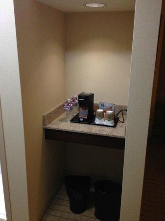 Sheraton Sunnyvale: Room 551