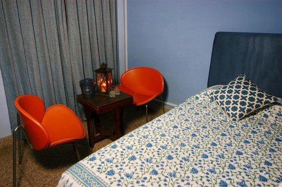 Ajaya Hotel : Room