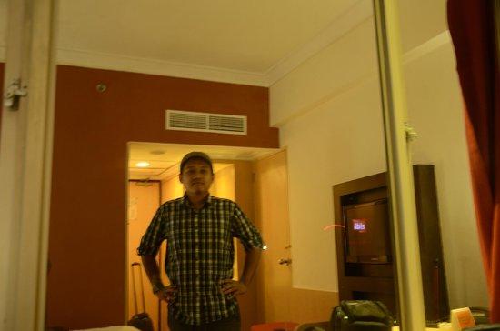 Ibis Jakarta Tamarin: Standard Room