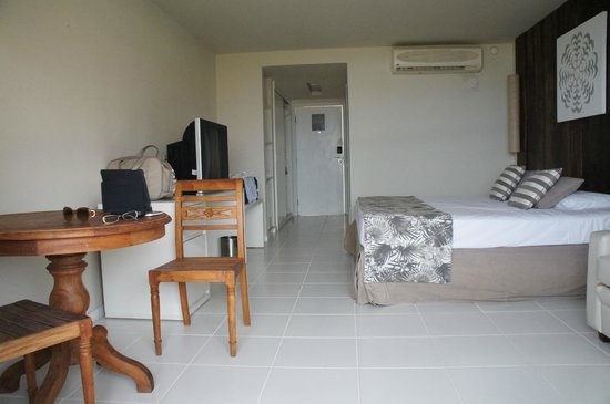 Blue Tree Park Buzios Beach Resort: 5***** interior of the room