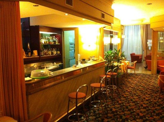 BEST WESTERN Hotel President: Bar