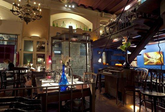 Pla Restaurant: Restaurant Pla