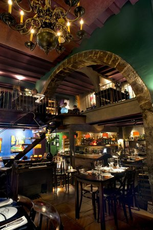 Pla Restaurant: Pla