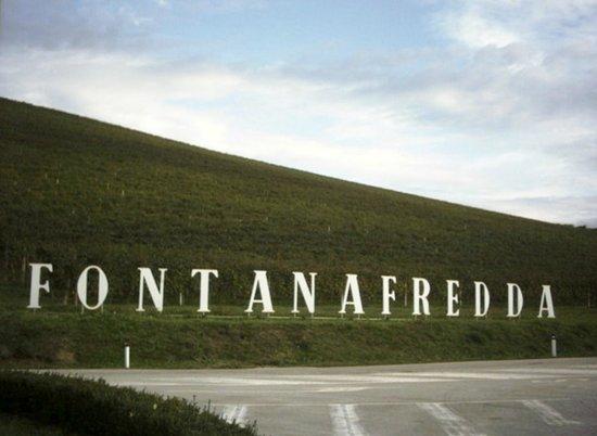 Fontanafredda: la vigna