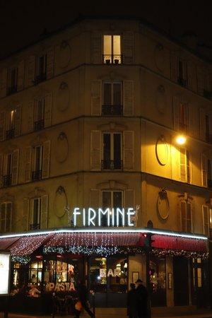 Firmine
