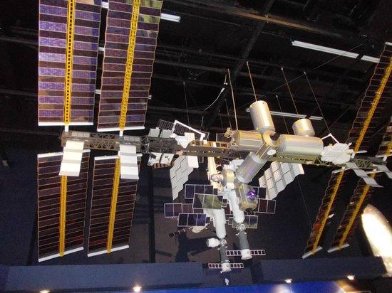 Armagh Astronomy Centre and Planetarium: Armagh Planetarium exhibit
