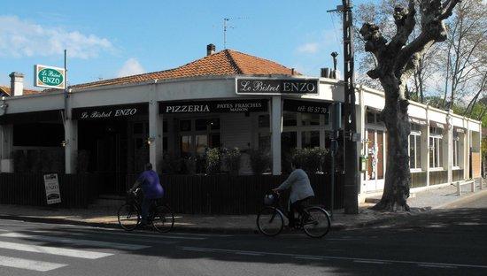 Le Bistrot Enzo : Brasserie incontournable du bassin d'Arcachon