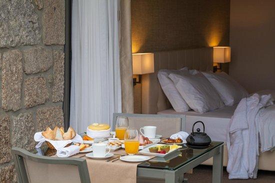 Madre De Agua Hotel Rural: Details Breakfast