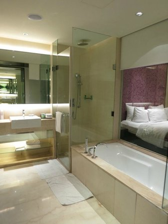 Hotel Royal Orchid, Jaipur: bathroom