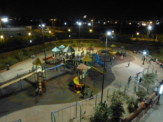 Free Kid's Play Zone - Picture of Yazoo Park, Mumbai - TripAdvisor