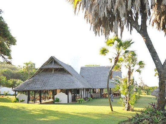 Protea Hotel by Marriott Dar es Salaam Amani Beach: Restaurant