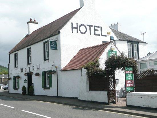 Upper Largo Hotel