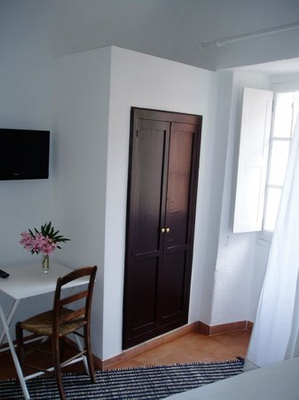 U Castellu : Chambre n°1