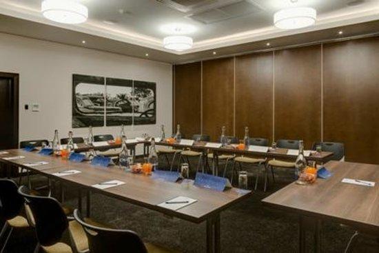 Protea Hotel by Marriott Upington : Conference U-Shape